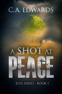 A Shot at Peace cover